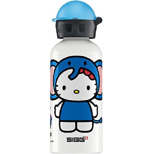 SIGG Water Bottle 300ml [SIG030822610] - Elephountain - Sport Water Bottle / Botol Minum